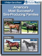 America's Most Successful Sire-Producing Families