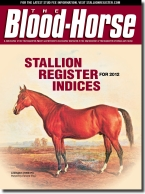 Complete 2012 Stallion Register Index