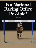Is a National Racing Office Possible?