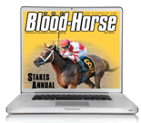 Stakes Annual of 2011 - Digital Edition